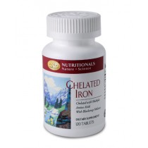Chelated Iron