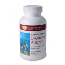 Lipotropic Adjunct