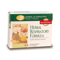 Herbal Resiratory Formula