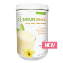 NeolifeShake Vanilla, Case of 6