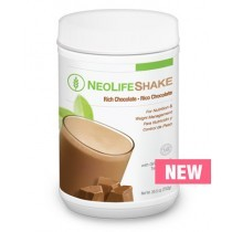 NeolifeShake Chocolate, Case of 6