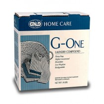 G-One Laundry Compound, 8 lbs