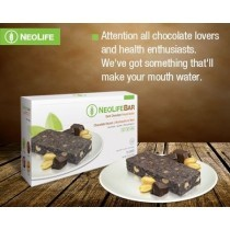 NeolifeBar-Dark Chocolate Peanut Butter Case of 6