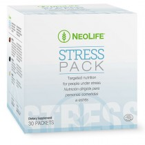 Daily Vitality Pack: Stress Pack Single